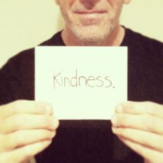 Be kind. #LoveApocal