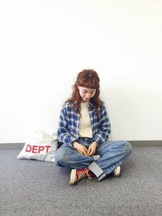私服さん の画像|しばさきオフィシャルブログ Powered by Ameba Tomboy, Japanese Girl, Hipster, Asian, Style Inspiration, Poses, How To Make, Draw, Outfits