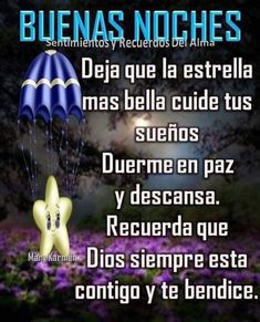 Dibujos D Buenas Noches Gifs, World, Good Night Love You, Good Night Messages, Images For Good Night, Word Pictures, Cute Words, Presents
