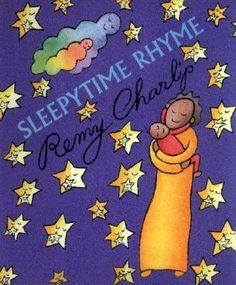 Sleepytime Rhyme by Remy Charlip