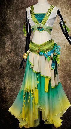 Special Ancient Chinese Official Traditional Opera Princess Costume Dresses…