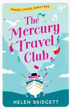 Review of The Mercury Travel Club by Helen Bridgett