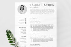 In need of a great professional resume design but lack the skills to design one or simply don't have access to expensive design software? Considered to be the best resume template for Microsoft Word by over 11.000 customers worldwide, TheResumeCoach gives non-designers a powerful tool to quickly create a visually stunning and eye-catching resume. #resume #jobsearch #jobs #cv #career #job #resumetips #hiring #employment #resumewriter #recruitment Creative Cv Template, Modern Resume Template, Design Templates, Templates Free, Graphic Design Blog, Web Design, Microsoft Word, Magazine Design, Foto Cv