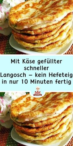 Pizza Snacks, Kefir Recipes, Cooking Recipes, Cheese Patties, Kefir Benefits, Best Pancake Recipe, Bread Substitute, Galette, Empanadas