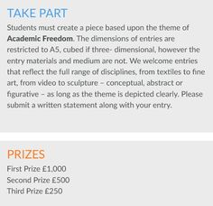 Art Comp: CARA - Council for At-Risk Academics