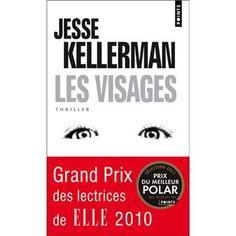 Les visages - poche - Fnac.com - Jesse Kellerman - Livre