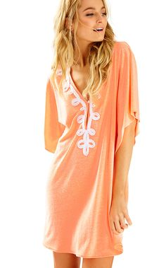 609ceb1a9b LILLY PULITZER BALLETA COVER-UP. #lillypulitzer # Lilly Sale, Resort Dresses ,
