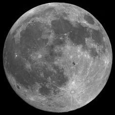Images of Moon - 2012