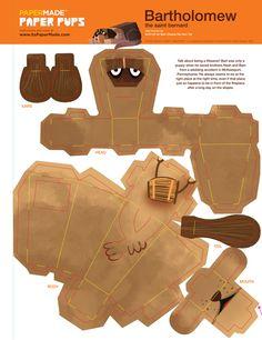 3d Papercraft Robots Google Search Cards Papercrafts 2
