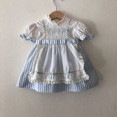 e5fad1f0300b 198 Best Vintage Baby Clothes images in 2019