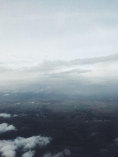 Instagram: julie_benedikte Airplane View, Clouds, Dark, Outdoor, Instagram, Outdoors, Outdoor Games, Cloud