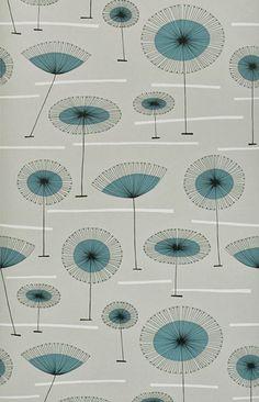 wallstore.se - Midbec- Miss Print 2 - Miss Print 2 MISP1075 - tapeter, tapet