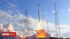 El Primer Ministro de Luxemburgo, Xavier Bettel, acaba de ver que uno de los satélites de su país entra en órbita. Estuvo en Cabo Cañaveral, Florida, para ver el lanzamiento de...