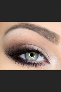Date makeup (natural but sexy perfect for a date)