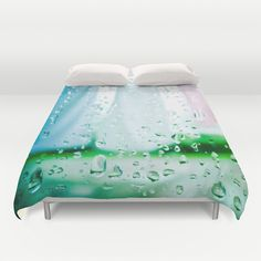 Laundry Day #2 Duvet Cover by Pete Edmunds - $99.00