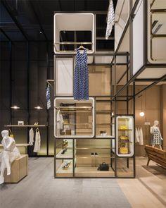 Galería de Lilong modular / LUKSTUDIO - 8