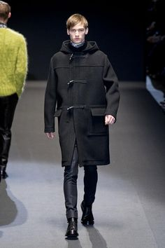 GUCCI Fall / Winter 2013 men's #4daboyz #delortaeagency #designer #luxury #authentic #shoes #style #fashion #men #catwalk #gucci
