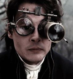 depp in sleepy hollow | Sleepy Hollow « HORRORPEDIA