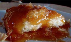 Pouding chômeur à l'érable de Mimi... Difficile à battre Pudding Chomeur Recipe, Keto Pudding, Pudding Cake, Desserts With Biscuits, No Bake Desserts, Just Desserts, Cookbook Recipes, Cooking Recipes, Pecan Pie Cake