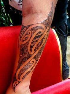 Maori tattoos – Tattoos And Irezumi Tattoos, Leg Tattoos, Body Art Tattoos, Sleeve Tattoos, Tattoos For Guys, Maori Tattoos, Skull Tattoos, Tattoo Ink, Arm Tattoo