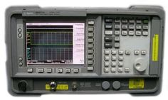 Agilent HP  N8973A  NFA Gain Noise Figure Analyzer  +  N4000A  Noise Source #AgilentHP