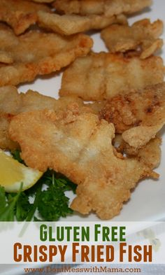 how to make easy fish batter