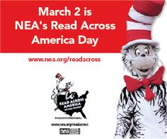 Tuesday Teacher Tips: Read Across America Resources and a Freebie! #Free