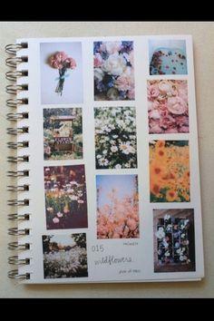 Notebook Inspiration #2 - Girlscene Forum