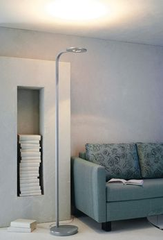 Escale Eos floor lamp
