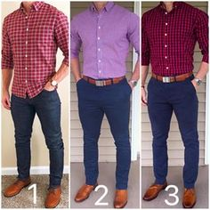 I post my favorite casual outfits daily to help inspire average guys to elevate their everyday style. 👌🏼👕👖👟👞⌚️💼