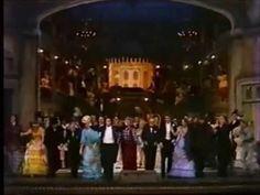 Kiri Te Kanawa - Die Fledermaus, Royal Opera House 1977
