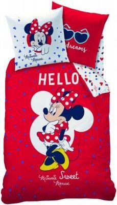 Minne Mouse sengetøj til børn fra Disney 8661b2e833