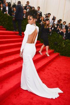 Rihanna in Stella McCartney, 2014 Plus, Read Rihanna's March 2015 cover story here.   - HarpersBAZAAR.com