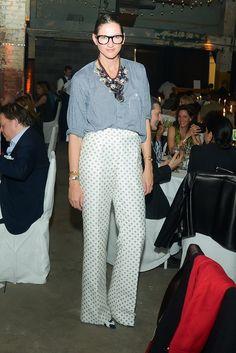Jenna Lyons Photos | POPSUGAR Celebrity