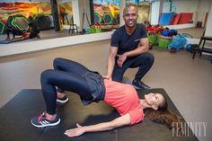 VIDEO: Už za pár minút si s trénerom precvičte celé telo: Vyskúšajte týchto 5 účinných cvikov s vlastnou váhou