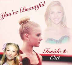 Dance Moms edit by of Paige Hyland. Please give me credit for these edits. If you want any special edits or collages just leave me a comment! Dance Moms Paige, Dance Moms Girls, Beautiful Inside And Out, You're Beautiful, Paige Hyland, Dance Company, Kendall, Collages, Chloe