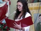 Schoolgirl WOWS Church Congregation With Her Voice - Simply Incredible! She it outstanding.