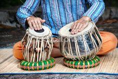 Tabla drums,Bedouin musical instruments