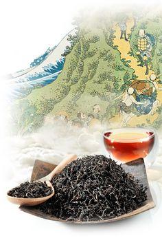 The History of Tea pekoesiphouse.com