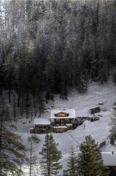 Obergurgl, Austria (by Hans)