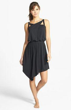 Karma | Winnie Dress at #Nordstrom. #karmawear #yogafashion #style #fashion #dress