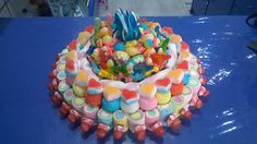 Duldi Jerez también se sube al carro de las creaciones más dulces para regalar en ocasiones especiales.
