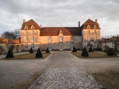 Chambres d'Hôtes et Gîtes du Château de Clauzuroux , Champagne-et-Fontaine…