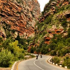 Motorcycle Adventure, Beautiful Roads, Homeland, Cool Cars, Countryside, South Africa, Infinity, Scenery, Wildlife