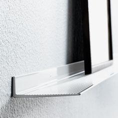 78 cm Frame Shelf   #hylla #vägghylla #kontor #förvaring #inspo #hyllsystem #exilis #nonuform