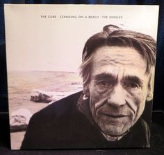 The Cure - Standing on a Beach - The Singles