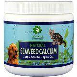 Animal Essentials, Inc Seaweed Calcium, 12 oz @ fluffandfurs.com