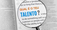 Cada profissão exige um TALENTO ESPECÍFICO. Nada te obriga a gostar por exemplo da área de comunicação se não te consideras uma pessoa EXTROVERTIDA ou se não gostas de… http://ihaveadream.com.pt/e/blog-5-segredos-pessoas-sucesso #NaoSePodeGostarDeTudo #defeitos #virtudes #personalidade #talento #descoberta #miguelduarte #ihaveadream #InternetMarketer