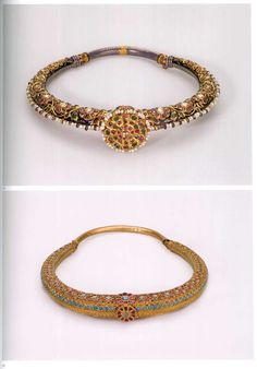 Gems & Jewels Of Mughal India - The Khalili Collection image 7