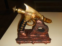 Another Raygun we made, this one has been sold